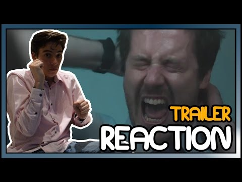 The Belko Experiment - Official Trailer #1 ~ Reaction & Review