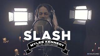 Slash ft. Myles Kennedy - The Unholy (Full band cover w/ Fabian Miller)