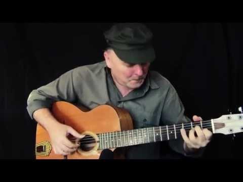 Ваше Благородие – Vashe Blagorodie – Igor Presnyakov – solo acoustic guitar