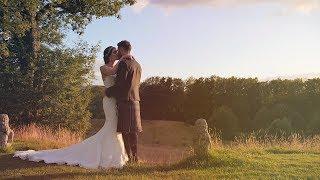 Faye & Daniel | Wedding Film | King's College / Ardoe House Hotel | Aberdeen | Scotland