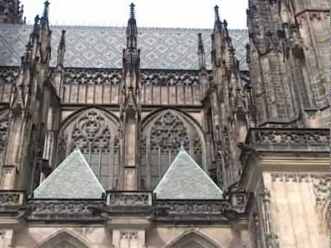 Spring Tour of Prague Castle: Hradcany