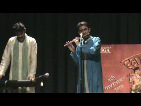 Kal Ho Na Ho,Flute Instrumental