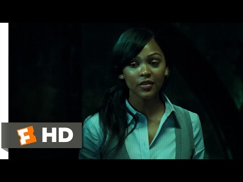 Saw 5 (9/10) Movie CLIP - Bridge the Gap (2008) HD