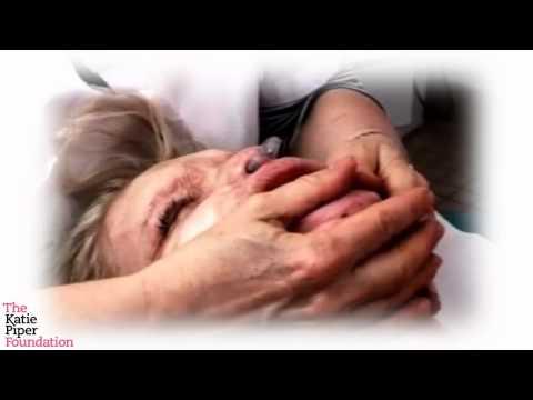 The Katie Piper Foundation Trailer