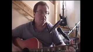 Living Next Door to Alice - Guitar Lesson - Acoustic Cover - Smokie - (By Peter Winnett)