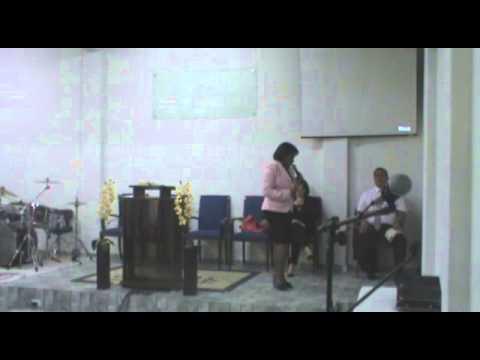 Comunidade União Cristã - Pregação - Culto de Mulheres - Ne 1 ...