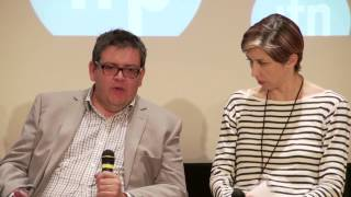 Build your social capital with online audiences: Highlights from Film Week 2013