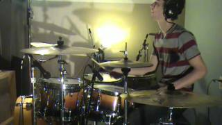 Guptill - Jesus Culture - Freedom Reigns- Drum cover HD