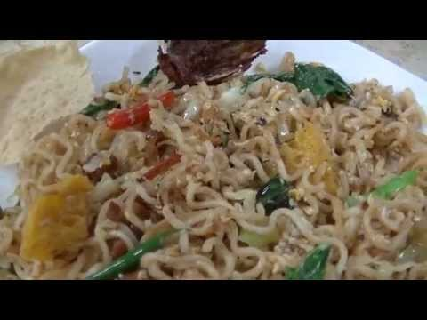 Original Penang Kayu Nasi Kandar, PJ, Compilation Video