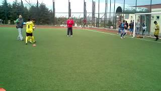 Mehmetcik Orta Okulu Ali Cevat Orta Okulu Penalt At Lar Mehmetcik Yar Finalde