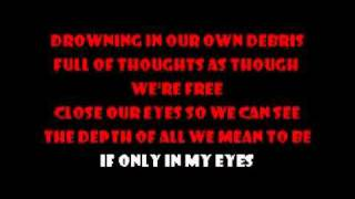 Tonight the World Dies - Avenged Sevenfold Karaoke