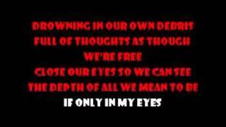 Tonight the World Dies - Avenged Sevenfold Karaoke