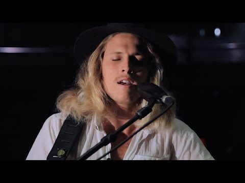 "Ziggy Alberts - ""Days in the Sun"" - IDK Sessions"