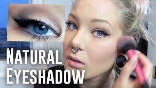 Natural Makeup Tutorial | Katrin Berndt Thumbnail