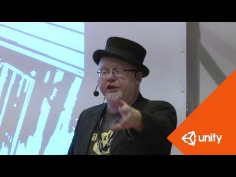 Game Connection - Oscar Clark On Everyplay