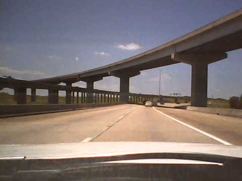 Mississippi Roads