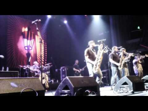 Streetlight Manifesto - Failing, Flailing - Live in San Francisco