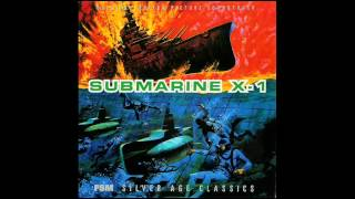 Submarine X-1 | Soundtrack Suite (Ron Goodwin)