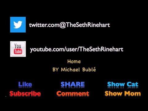 Michael Bublé - Home (Seth Rinehart Cover)