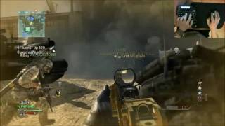 MW3 - Don't Talk Trash if You Can't Back it Up | XIM4 Hand Cam