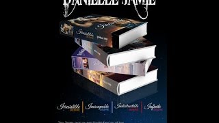 Savannah Series Box Set by Danielle Jamie