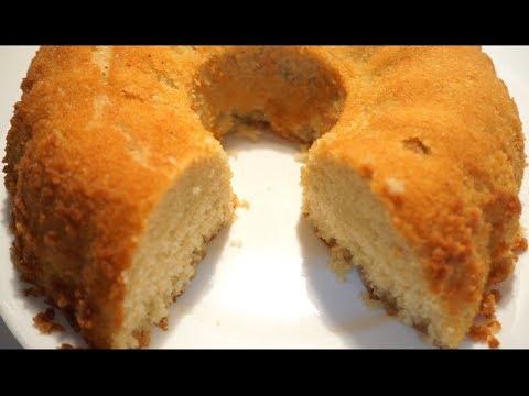 cake-Éponge-À-la-banane-moelleux-et-dÉlicieux-(atsuce-pour-empÊcher-le-brunissement-des-bananes)