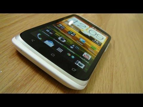Videoreview HTC Desire X [HD][ESPAÑOL]