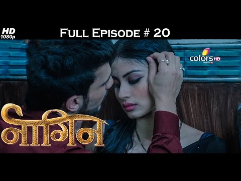 Naagin - 9th January 2016 - नागिन - Full Episode (HD)