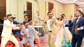 Galti Se Mistake - Wedding surprise dance - Minusha & Akalanka
