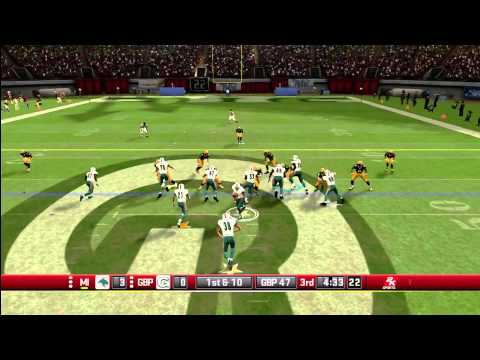 All Pro Football 2k8 All Time Team Roster First look