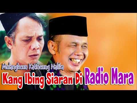 05. Kang Ibing Radio Mara 27 September 2007 │Kumplit Inohong Sunda