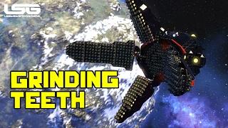 Space Engineers - Grinding Teeth Of Destruction