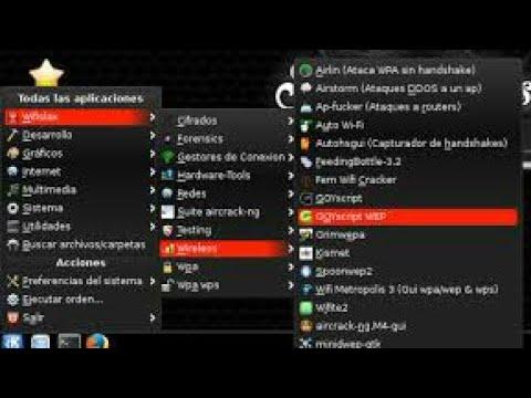 wifislax 4.12 gratuit windows 7