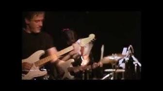 Prog rock guitar by Olivier Guenat