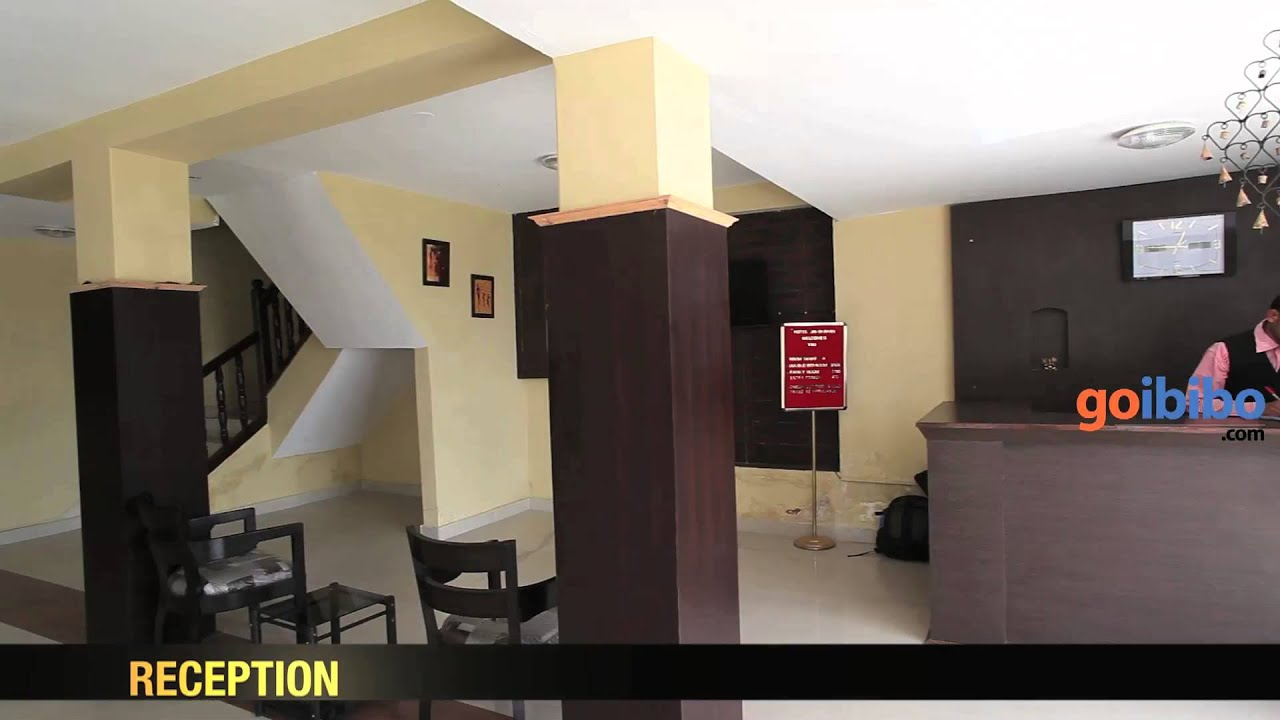 Hotel Jai Skahan Hotel Jai Skahan Patnitop Hotels In Patnitop Youtube