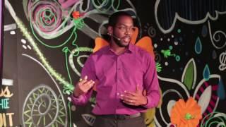 Creating Creative Industries   Richard Georges   TEDxRoadTown
