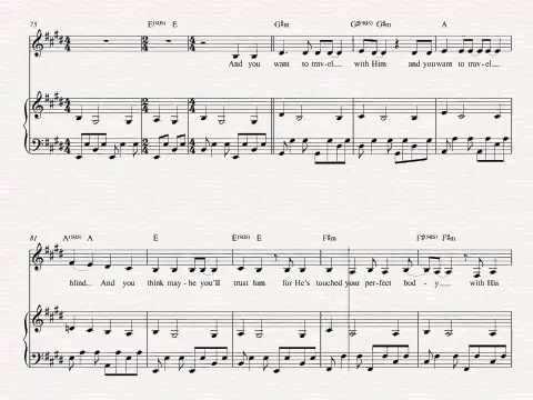 Alto Sax - Suzanne - Leonard Cohen Sheet Music, Chords, & Vocals