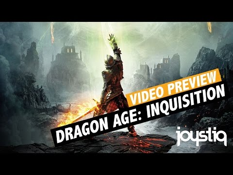 Dragon Age: Inquisition Video Preview