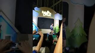 PERTAMA KALI LIVE ... BCL - Harta Berharga (OST - KELUARGA CEMARA)