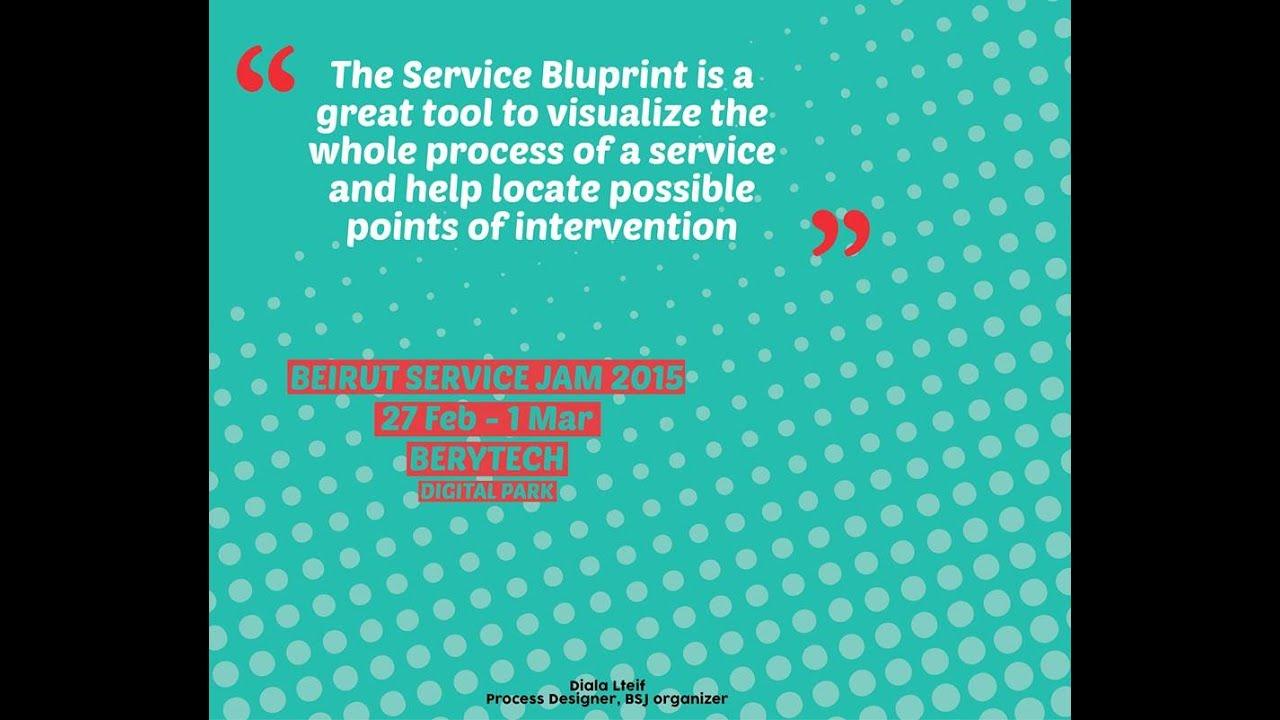 Intro to the service blueprint with diala lteif case ex uber intro to the service blueprint with diala lteif case ex uber beirut service jam 2015 youtube malvernweather Choice Image