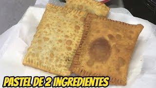 Como Fazer Pastel de 2 Ingredientes – Manual da Cozinha