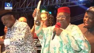 Metrofile: Evergreen Tunes At The Pop Stars Of The 70s Concert In Anambra State