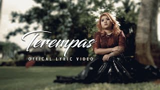 Eyqa Saiful - Terempas (Official Lyric Video)