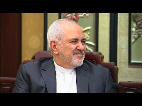 Iranian MPs plea for Zarif to continue as Foreign Minister