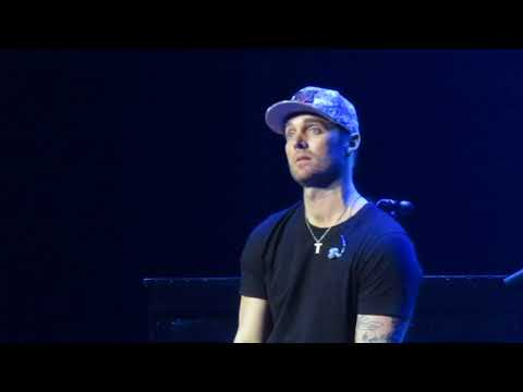 Brett Young - LIVE at SSE Hydro Glasgow - Mercy