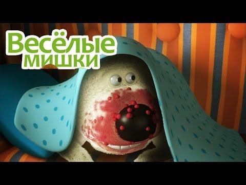 Фотографии смешных медведей (39 фото) - Приколы www