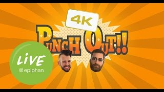 4K Punch Out! Make 4K video stream like switched multiple cameras at 1080p