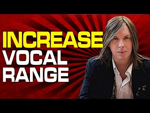 """Increase Vocal Range"" the RIGHT WAY - Kevin Richards - NYC Singing Lessons"