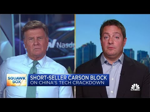 Xi signaling China will determine future of its companies: Investor