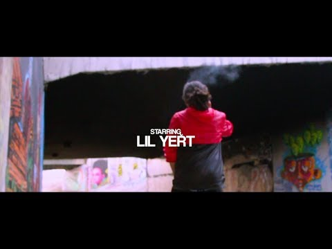 Lil Yert - ''Money, Trees'' (Official Video) Shot by @rwfilmss